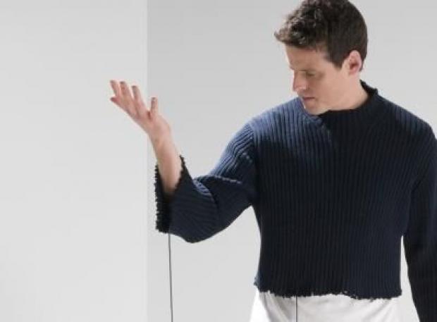 Save Your Shrunken Wool Jumper